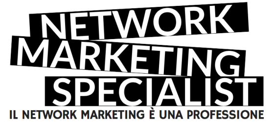 The Network Marketing Specialist